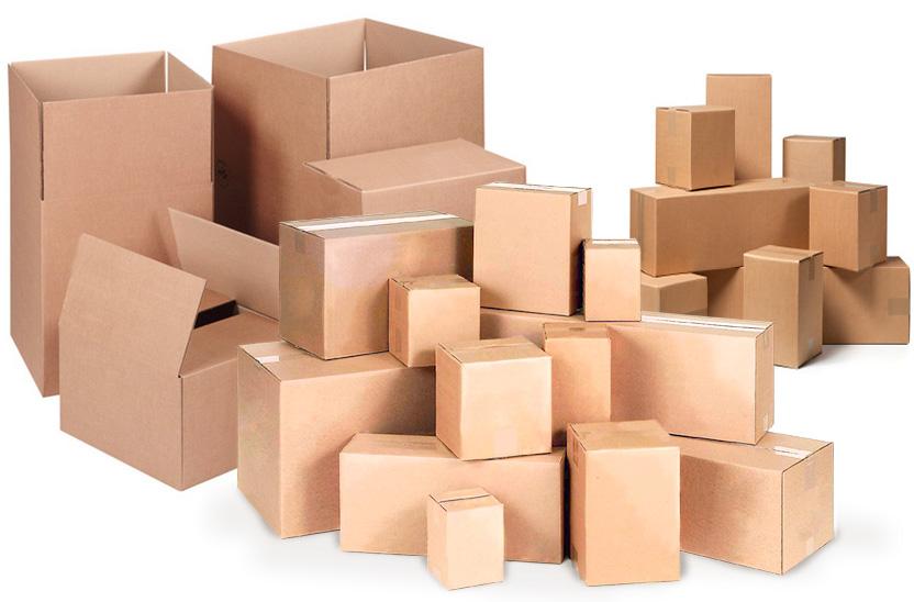 Германия: осеннее оживление в индустрии картонных коробок