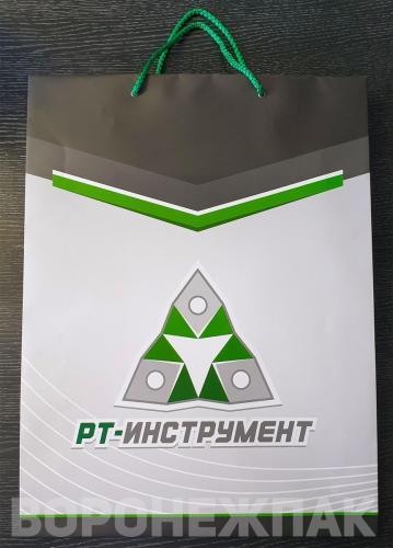 бумажные-ламинированные-пакеты-с-логотипом-РТ-Воронеж
