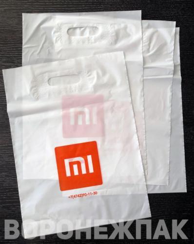 пакеты-ПВД-с-прорубной-ручкой-с-логотипом-MI-Воронеж